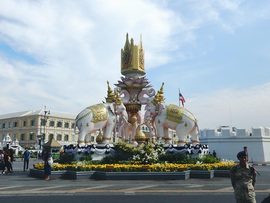 Palacio-Bangkok